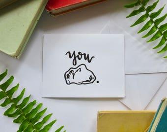 You (ROCK).