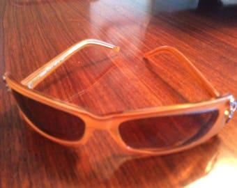 French designer eye glass frames