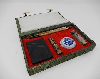 China writing box, free shipping!