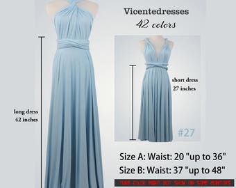 Baby Blue Dress Short Bridesmaid Dresses Blue Knee Length Strapless Dress Blue Blue Sweetheart Bridesmaid Dress -Custom Dress