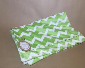 Whisper Fleece Blanket