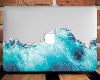 Wave Proretina Case Macbook Air 13 Case Macbook Pro 15 Macbook Pro 15 Case Macbook 12 Case Macbook 11 Case Macbook Pro 13 Hard Case WCm213