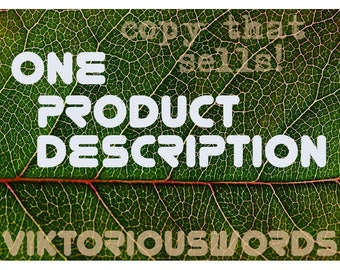 SEO Product Description Help Copy Writing Copywriting Best Selling Items Listing Description SEO Product Name Marketing Ranking Google Rank