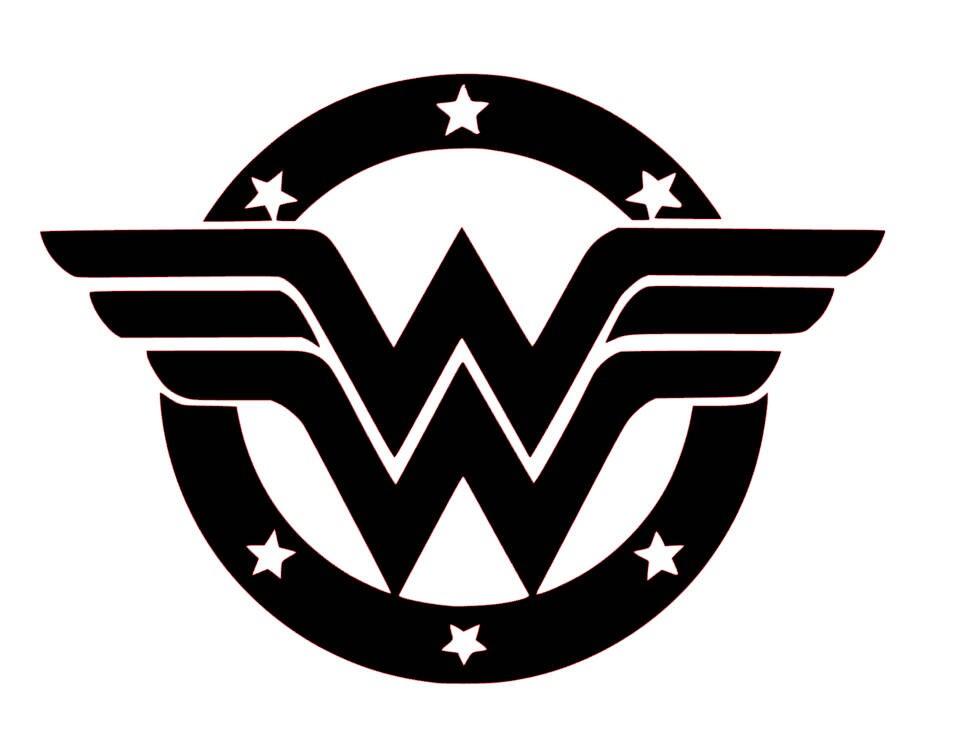 wonder woman wonder woman shield wonder woman logo