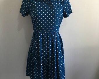 Dangerfield Polkadot Dress