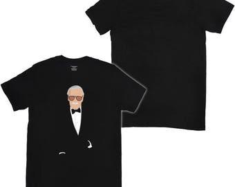 Stan Lee Dinner Wear
