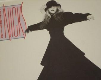 Stevie Nicks record album, Rock A Little vintage vinyl record