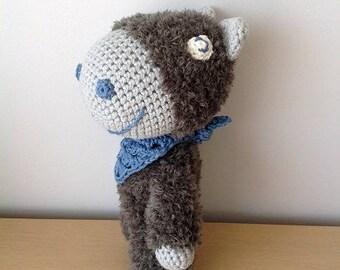 Kids Toy - horse Oliver