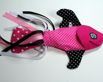 Candy Fish Cat Toy