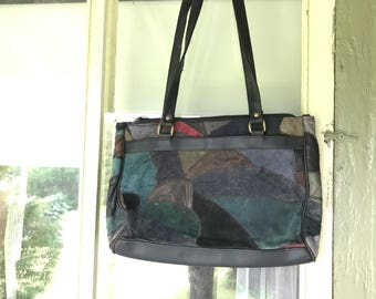 Vintage handbag /purse /pocketbook 1980's