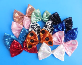 Mix/Match BOWS!