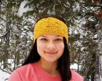 Deveny's Headband
