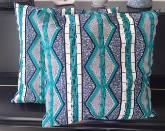 MY TRIBE 'Bamboo' Pillow set