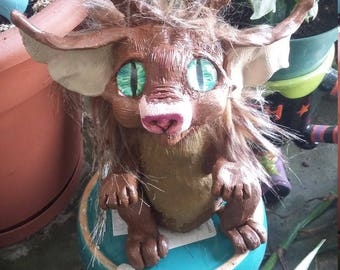 OOAK Woodland Creature