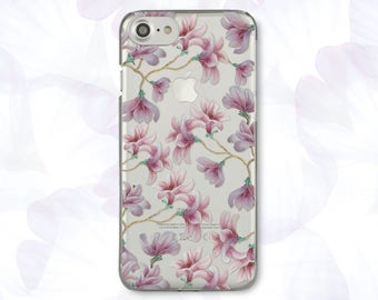 Flowers iPhone 7 Case iPhone 7 Plus Case Floral iPhone 6 Plus  Case iPhone 6 iPhone 5S Case iPhone SE Case For Samsung S7 Case iPhone 5C 426