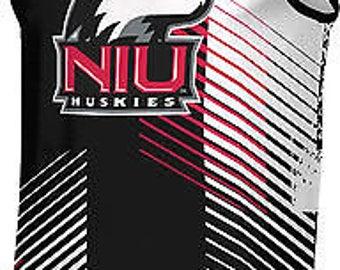 ProSphere Men's Northern Illinois University Hustle Performance Tank