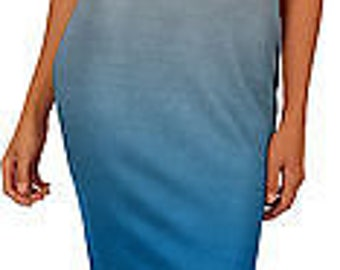 ProSphere Women's Urbana University Ombre Dress (UU)