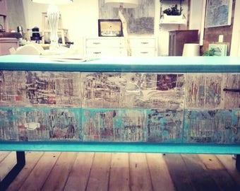 Dresser/sideboard Anni ' 60