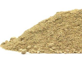 Dong Quai (Angelica sinensis) Root Powder Organic Kosher Herb 1g-2kilos