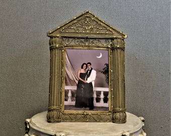 5x7 Wire Metal Photo Picture Frame