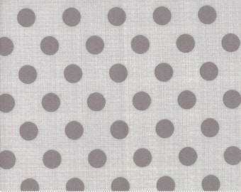 1 yard Moda Circulus Stone cotton fabric designed by Jen Kingwell