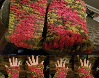 Autumn Hand-Warmer Set