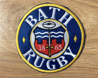 Patch Bath Rugby - England Rugby Union - Aviva Premiership -