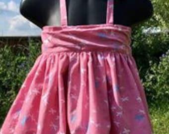 Baby Cotton Summer Dress