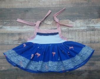 Darling Dala Top or Dress