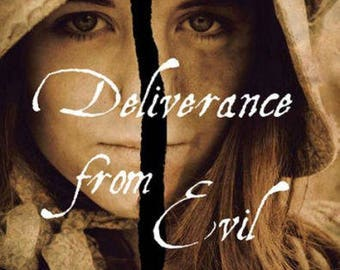 Deliverance From Evil, Salem Witch Trials