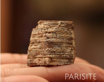 Parisite Mineral Crystal Stone