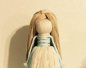 Yarn Doll - (L) 1752