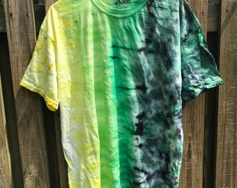 Abstract Style Shirt