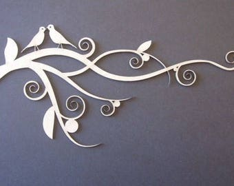 Metal Wall Art for indoor or outdoor - 100% SS - Silver Art - Wall Decal - Wall Art