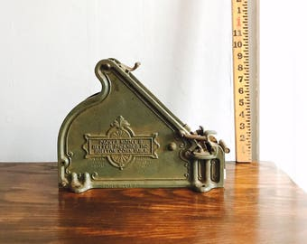 Vintage Better Packages Inc Tape Dispenser