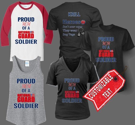 National guard hoodie