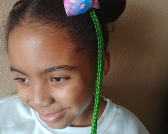 Bow Braids in a Instant