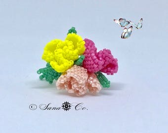 """""""Pink Marquise"""" Rings Jewelry"""
