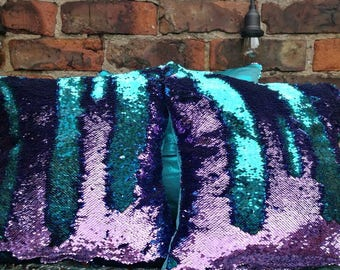 The ultimate mermaid cushion covers