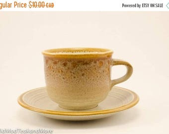 FLASH SALE MIkasa Nature's Song Cup and Saucer  C1050 Japan