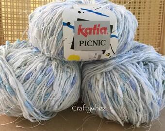 Katia - Picnic