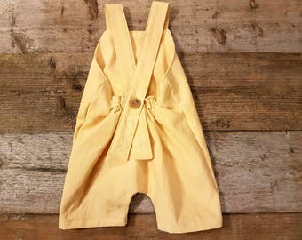 Harem Romper, Baby Shorts, Baby Boy Clothes, Harem Shorts, Baby Girl, Toddler, Summer Outfit, Boho Baby, Upcycled Kids, Ecofriendly, Hipster