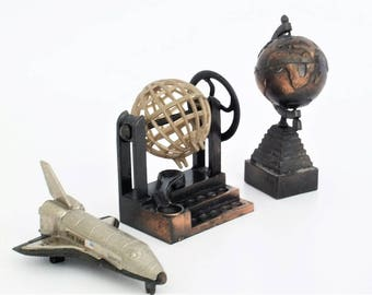 Vintage Pencil Sharpeners Instant Collection