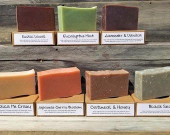 O'Neill's Handmade Soaps