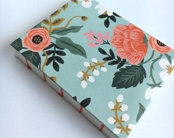 Art Journal Art Sketchbook Watercolor Journal Blank Sketchbook Blank Journal Coptic Stitch Art Diary Handmade Book Handmade Journal