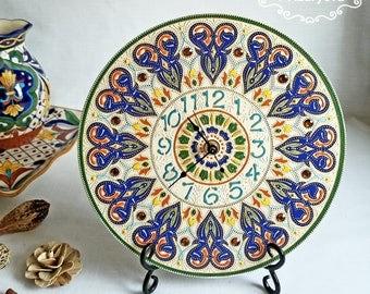 "Clocks ""Palmira"""