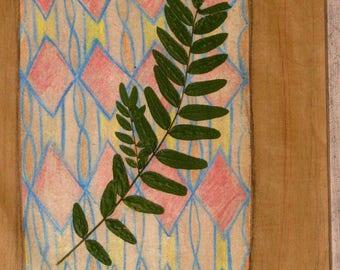 Contemporary Botanical Art: Southwest