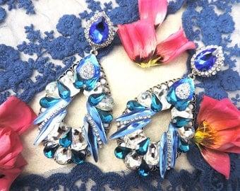 Earring fashion woman female jewelry earring jewelry