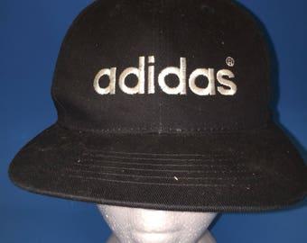 Vintage Adidas snapback at 1990s