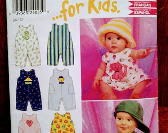 Infant Dress and Romper  size NB  to Lg